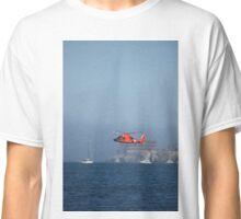 US Coast Guard Rescue Demo Classic T-Shirt