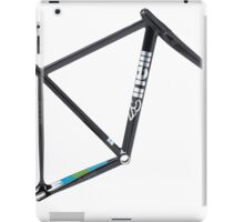 Cinelli Mash Histogram iPad Case/Skin