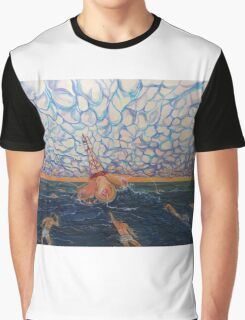 Sea Buoy...or the calling of drives  Graphic T-Shirt