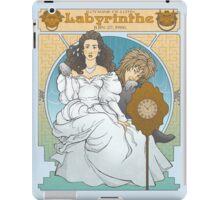 Labyrinthe iPad Case/Skin