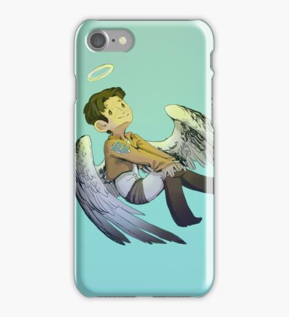 marvelous marco iPhone Case/Skin
