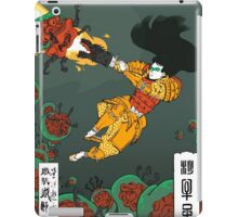 Old Japan Samus iPad Case/Skin