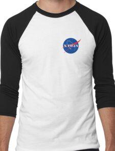 The Nasa Files  Men's Baseball ¾ T-Shirt