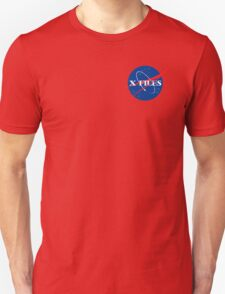 The Nasa Files  Unisex T-Shirt