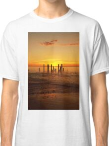 Old Jetty  Classic T-Shirt