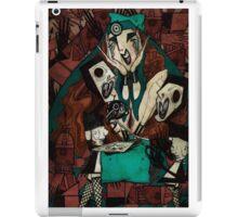 INSEMINATION iPad Case/Skin