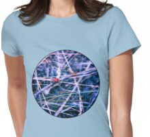 My Destiny, rumi Womens Fitted T-Shirt
