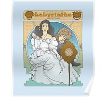 Labyrinthe Poster