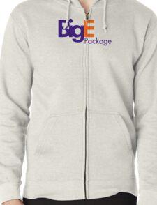 Big E's Package (FedEx) T-Shirt