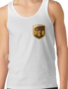 Big E's Package (UPS) T-Shirt