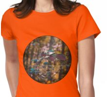 The Wonders, Rmi Womens Fitted T-Shirt