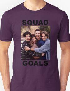 Boy Meets World Squad Goals Unisex T-Shirt