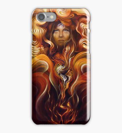 Acacia Oracle iPhone Case/Skin