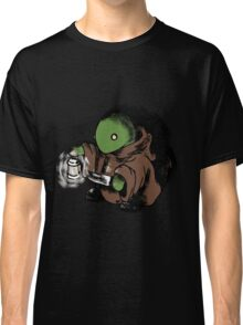 Don Tomberry is coming to kill you Classic T-Shirt