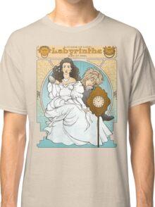 Labyrinthe Classic T-Shirt