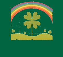 St. Patrick's Day- Rainbow T-Shirt