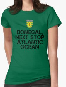 Donegal Womens Fitted T-Shirt