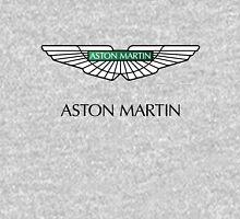Aston Martin Logo Unisex T-Shirt