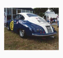 Porsche 356 race car One Piece - Short Sleeve