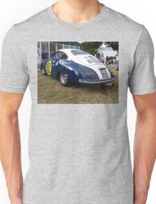Porsche 356 race car Unisex T-Shirt