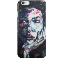 I Try, Sweet Baby,... I Try iPhone Case/Skin