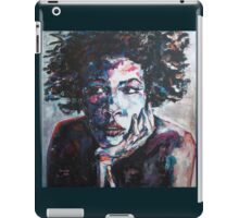 I Try, Sweet Baby,... I Try iPad Case/Skin