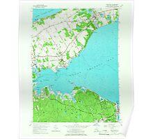 New York NY Mattituck 130488 1956 24000 Poster