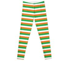 Irish Stripes Leggings