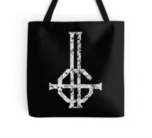 DESTROYED WHITE 2015 Tote Bag