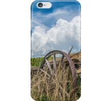 Centenarian Wagon Plus!  (2015 and Counting) iPhone Case/Skin