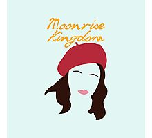 Moonrise Kingdom is Suzy Bishop Photographic Print