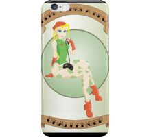 Here comes a new Challenger iPhone Case/Skin