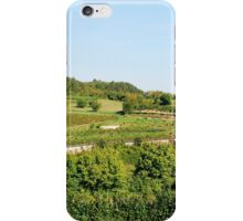 Landscape Near Gracisce iPhone Case/Skin