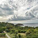 Costa Rica Pacific by RichCaspian