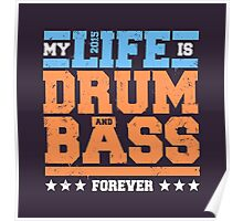 My Life is Drum and Bass 2 Poster