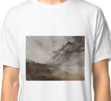 Scottish Landscape 1 Classic T-Shirt