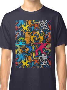 letsdance Classic T-Shirt