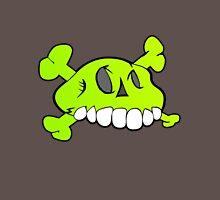 Comical Skull Unisex T-Shirt