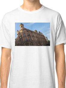 The Hippodrome Casino - London, Leicester Square, Cranbourn Street, City of Westminster Classic T-Shirt