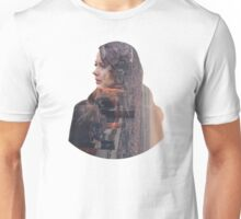 Person of Interest - Root - City Unisex T-Shirt
