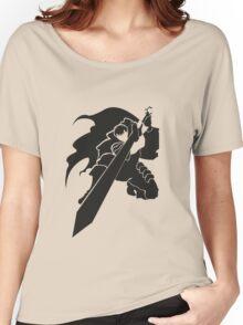 Gatsu Women's Relaxed Fit T-Shirt