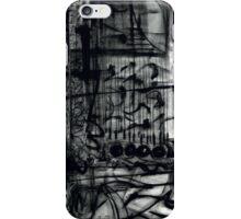 Asphalt Canyon iPhone Case/Skin