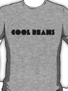 Hot Rod - Cool Beans T-Shirt