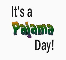 Pajama Day Women's Relaxed Fit T-Shirt