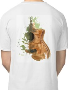 Taylor acoustic guitar Classic T-Shirt