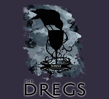 Six Of Crows - The Dregs Womens Fitted T-Shirt