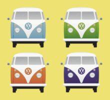 VW summer Kids Tee