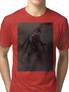 Gegenees Tri-blend T-Shirt