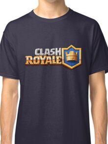 Clash Royale Art Classic T-Shirt