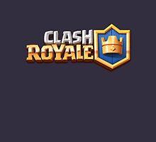 Clash Royale Art Unisex T-Shirt